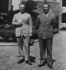 Carlo e Nello Rosselli