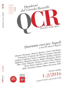 copertina qcr 1-2016